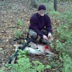 Andy's First Deer