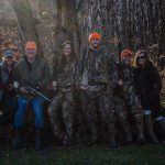 Thielking Family Deer Camp 2015