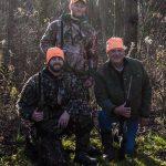 Thielking Family Deer Camp 2015