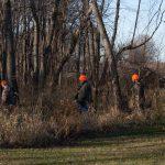 Michigan Swamp Hunting