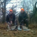 Steve's Northern Michigan Buck