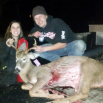 Dave's Late Season 8 Point