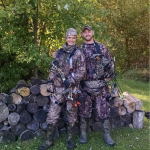 Couples Who Hunt Together, Stay Together!