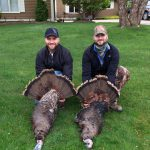 Tom & Geoff's Wisconsin Turkeys