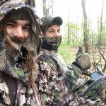 Chris's First Hunt