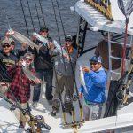 Draggin' Deer Fishing Trip