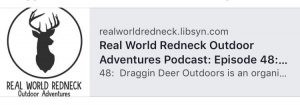 The Real World Redneck Podcast
