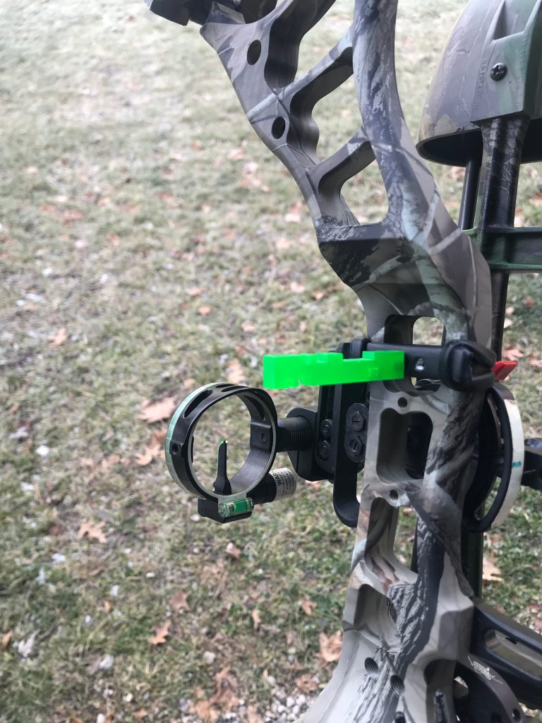 The best $25 a bowhunter can spend.